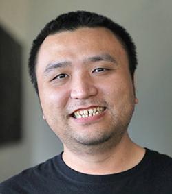Mudi Chen