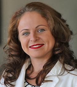Evdokiya (Eva) Kostadinova