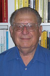Pat Odell