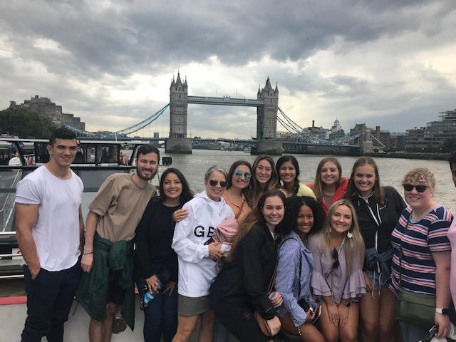 Baylor In London 2019