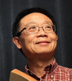 """Qin """"Tim"""" Sheng"""