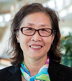 Yumei Wu