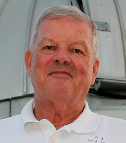 Richard W. 'Dick' Campbell