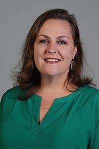 Heather Clinton