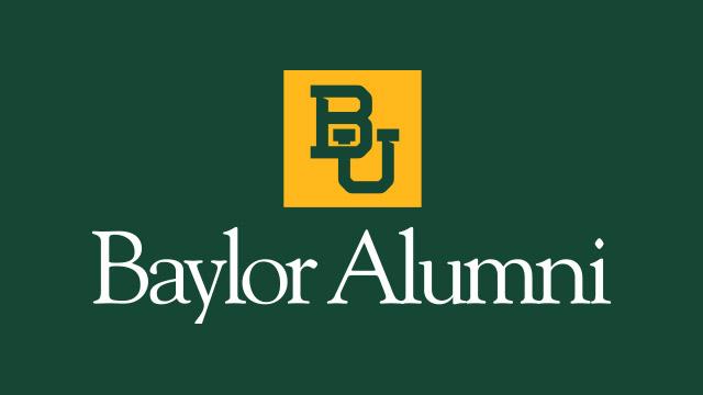 Baylor Alumni Brand