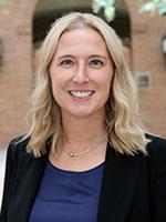 Lauren Poor, Ph.D.