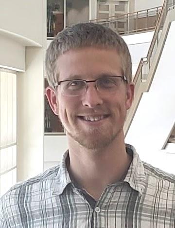 Dr. Andrew Brinkerhoff