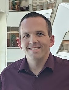 Dr. David Hilton