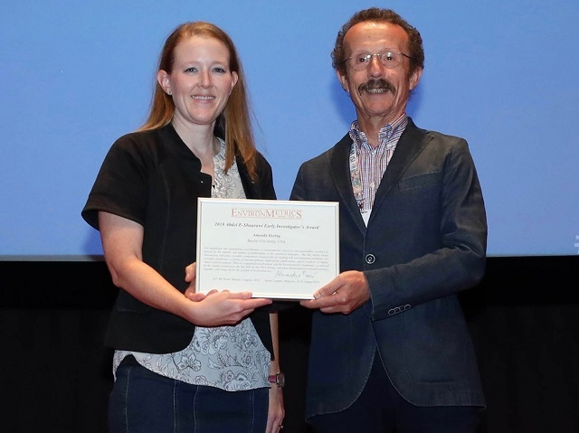 Hering Award