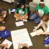 Summer Program Allows Waco's Youngest to Impact the Community