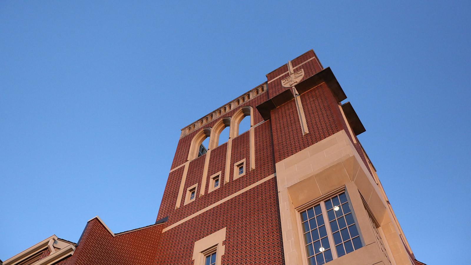 Baylor University | A Nationally Ranked Christian University