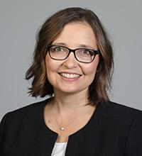 Erika Abel, PhD