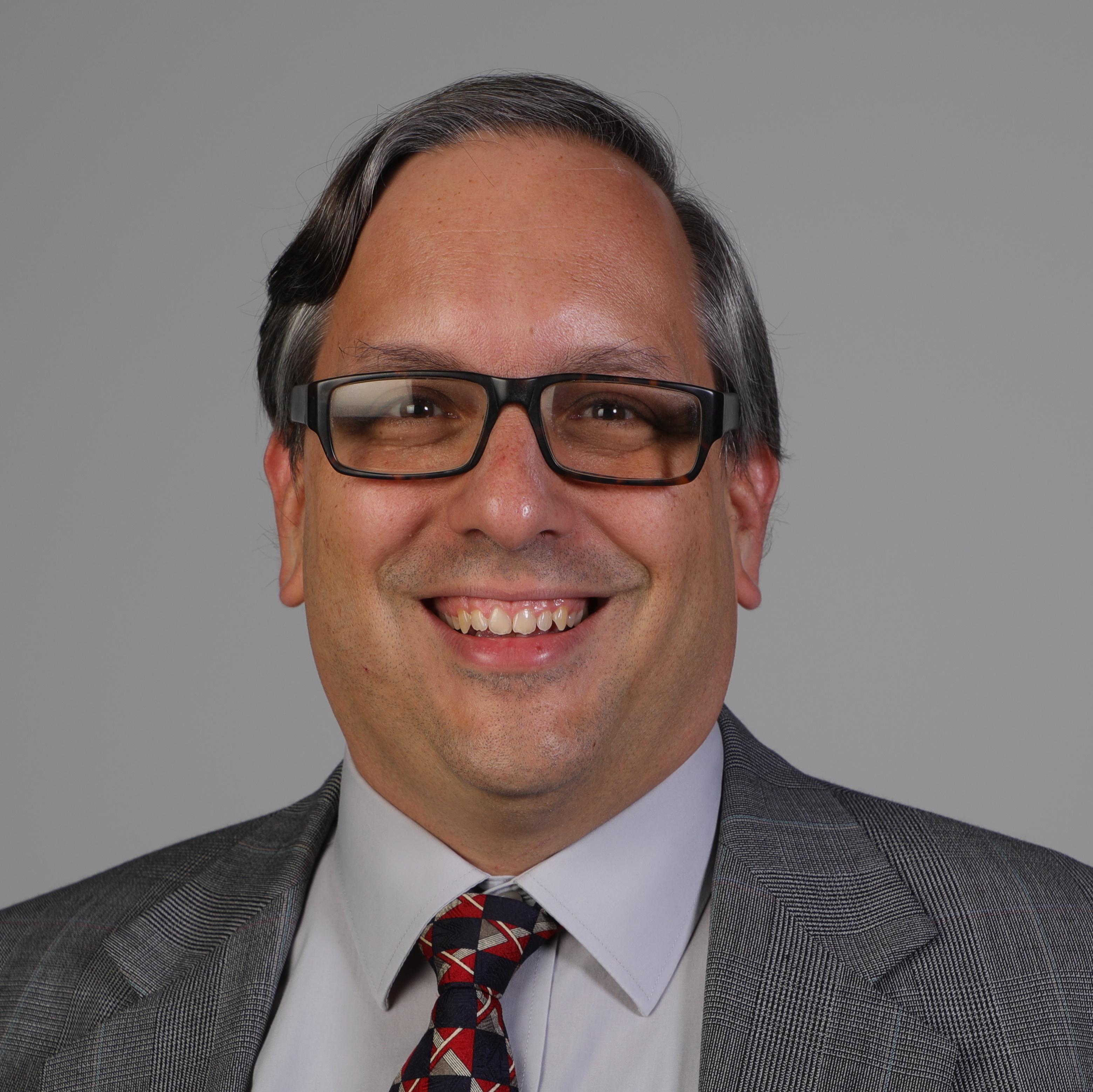 Victor Hinojosa