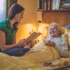 Turning Assisted Living into a Home: Baylor Interior Design Faculty Members Discuss 3 Ways to Create Sense of Home for Residents
