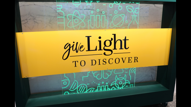 Give Light