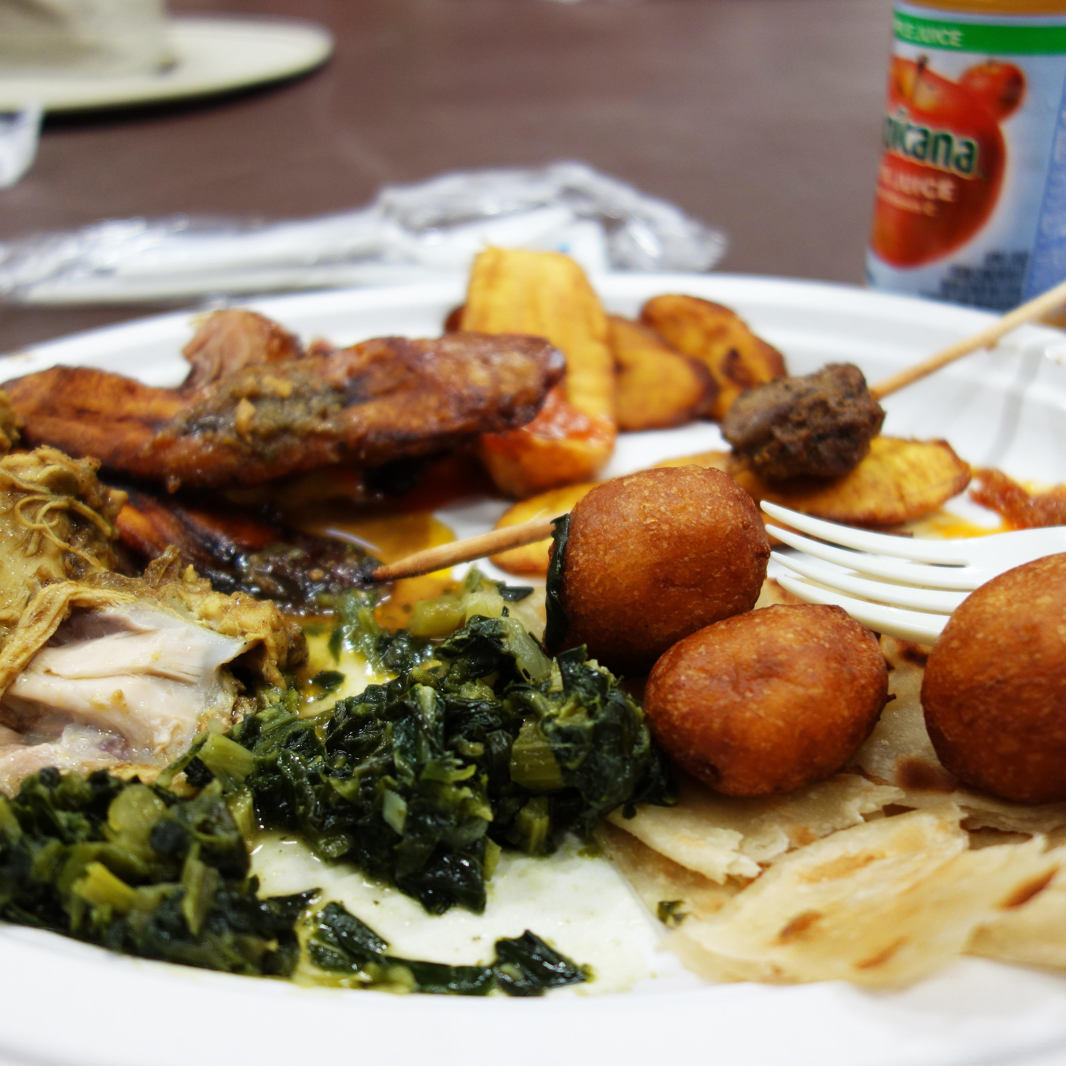 African Village Restaurant-2