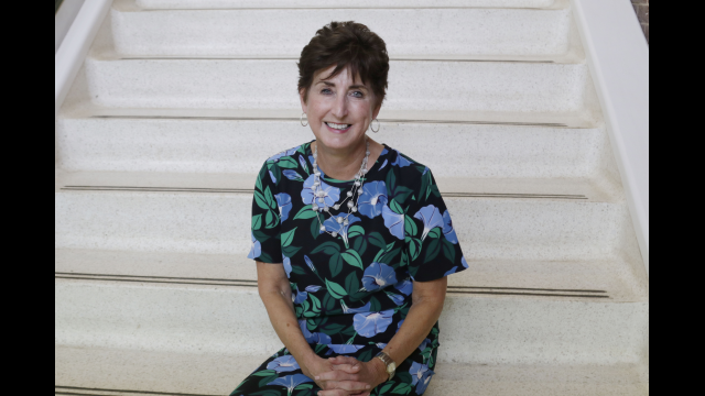 Dr. Janet Bagby