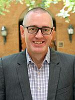 Paul Martens, Ph.D