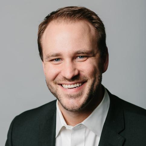 Curtis Schroeder