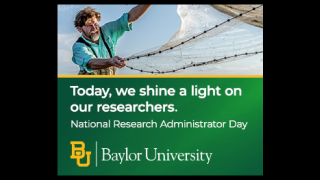 Full-Size Image: Dr. Cole Matson Research Ad