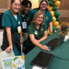 Baylor University Louise Herrington School of Nursing Raises Over $42,000 on North Texas Giving Day