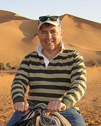 Dr. J. Mark Long