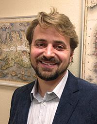 Dr. Davide Zori