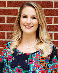 Dr. Sarah Walden