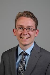 Ryan Sinni BCU Scholar