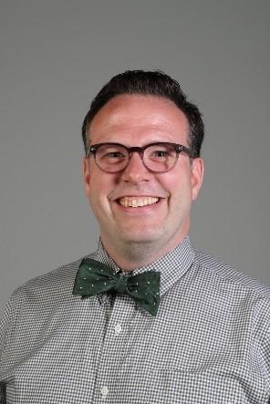 Scott Alexander BCU Scholar