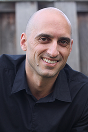 Jason Paltzer, PhD, MPH