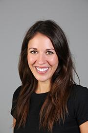 Kristen Muller, Ph.D., CCC-SLP