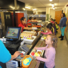 Texas Hunger Initiative Receives $2.6 Million Walmart Foundation Grant