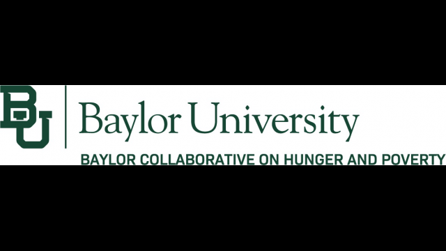 Baylor Collaborative on Hunger and Poverty