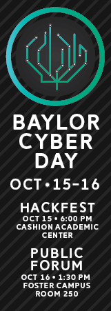 Baylor Cyber Day