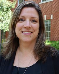 Dr. Colleen Zori