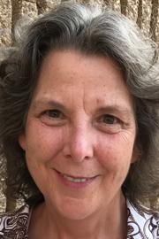 Marian Gillard PhD, OTR/L, FAOTA