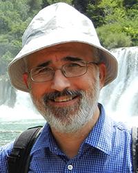 Dr. Ivo Novakovic