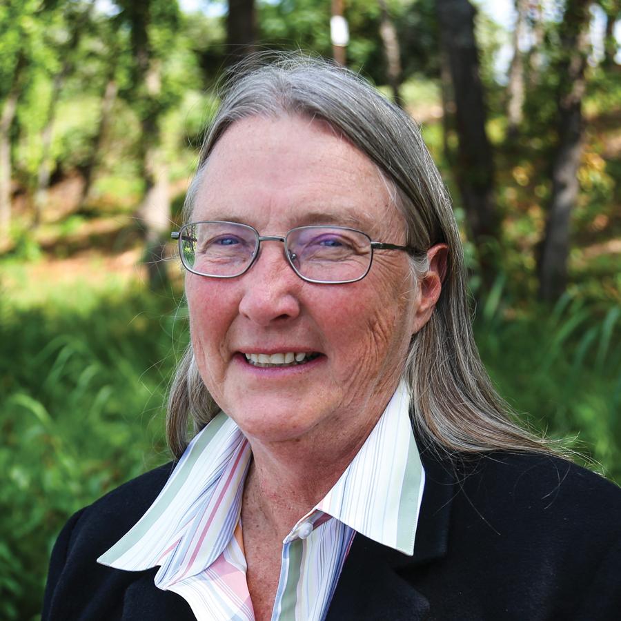 Dr. Susan P. Bratton
