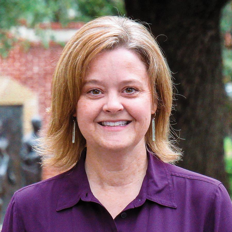 Dr. Sarah Ford