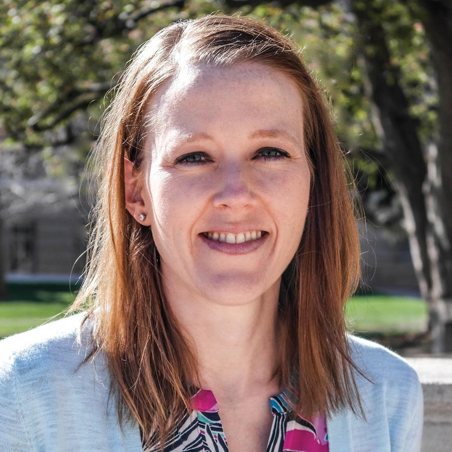 Dr. Amanda Hering