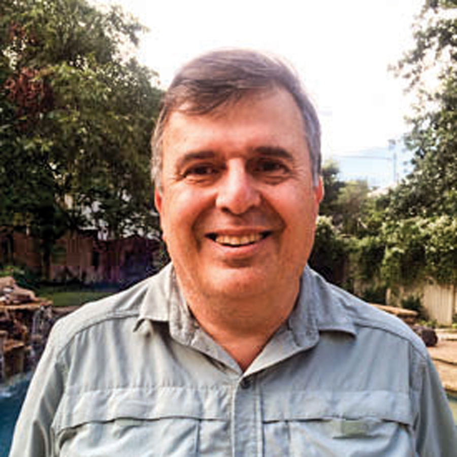 Dr. Steven Forman