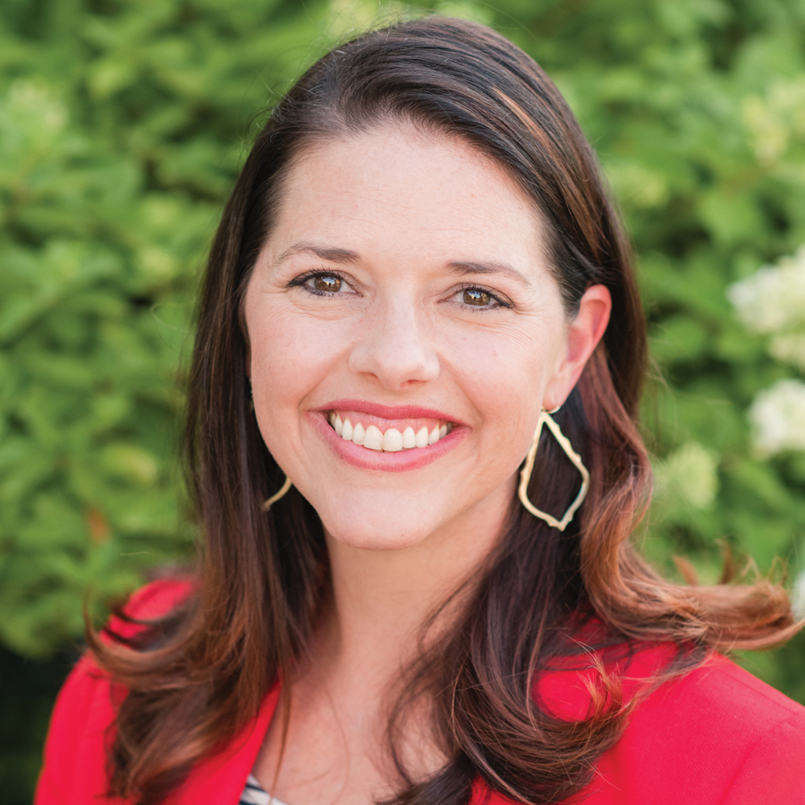 Dr. Jessica Hooten Wilson