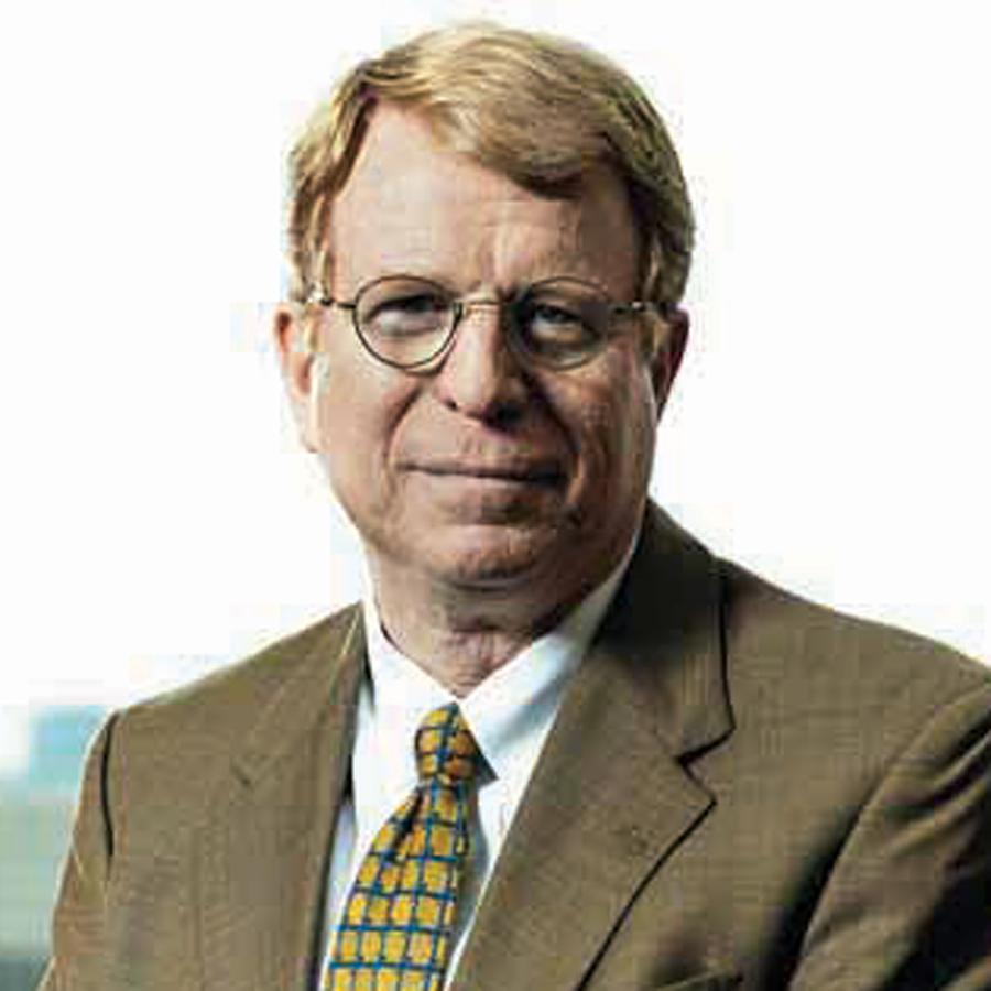 Dr. David C. Fleeger