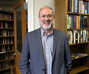 Dr. Bruce Longenecker