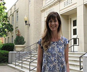 Susan Benton