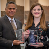 Two Alumni Honored by Baylor School of Education with Centennial Awards