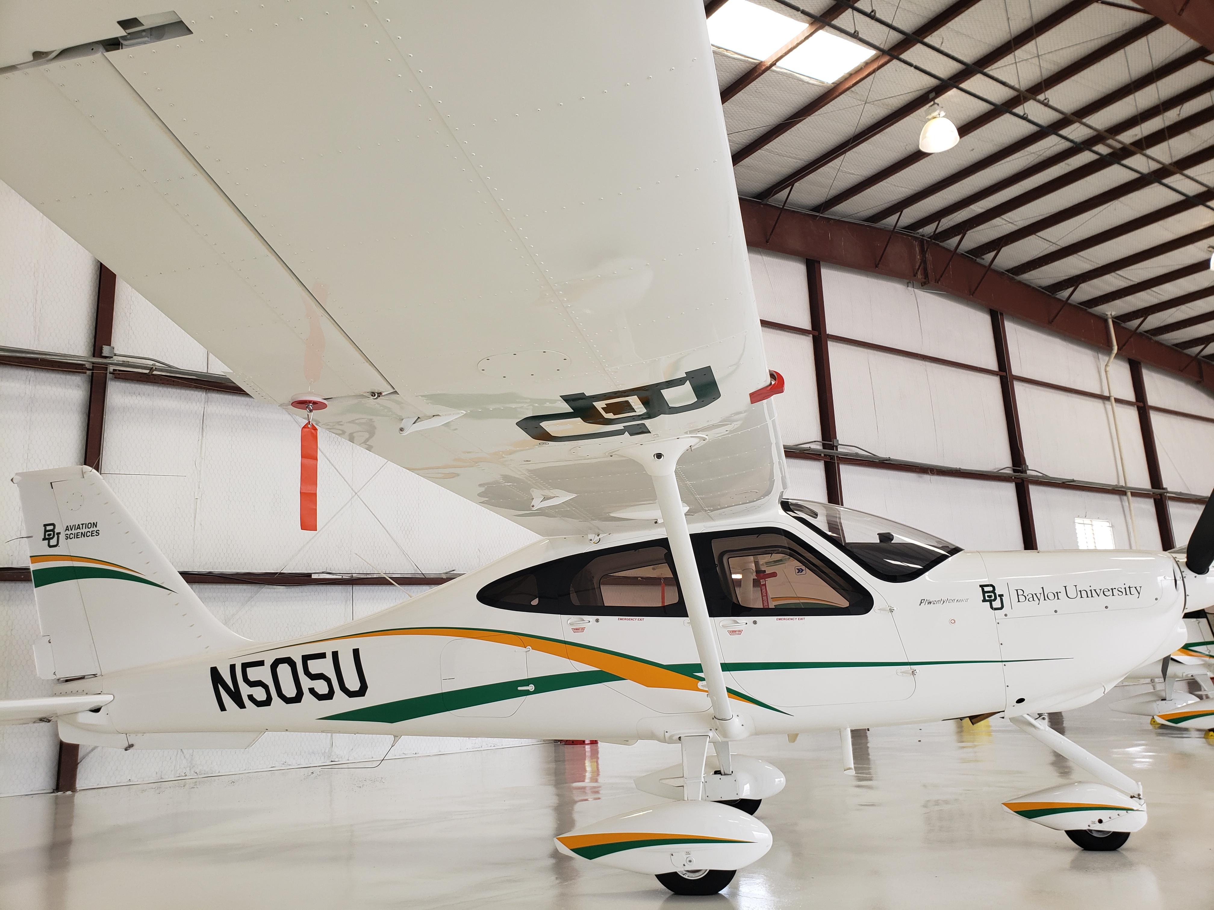 General Aviation Serves Societal Needs