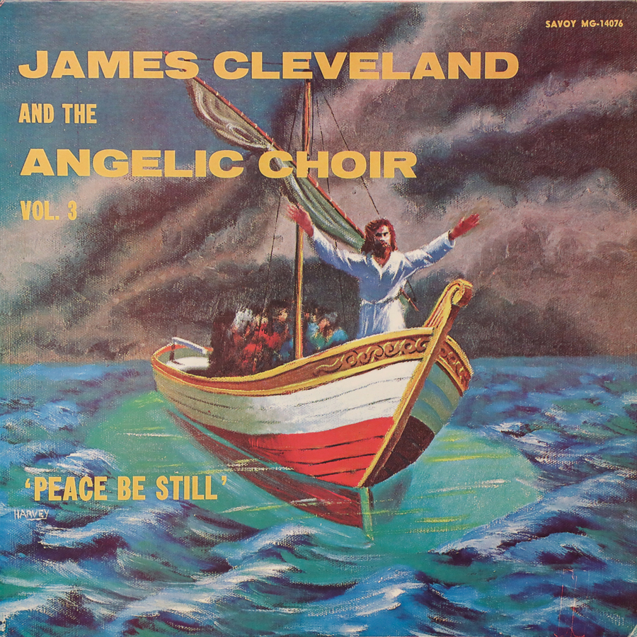 James Cleveland and the Angelic Choir