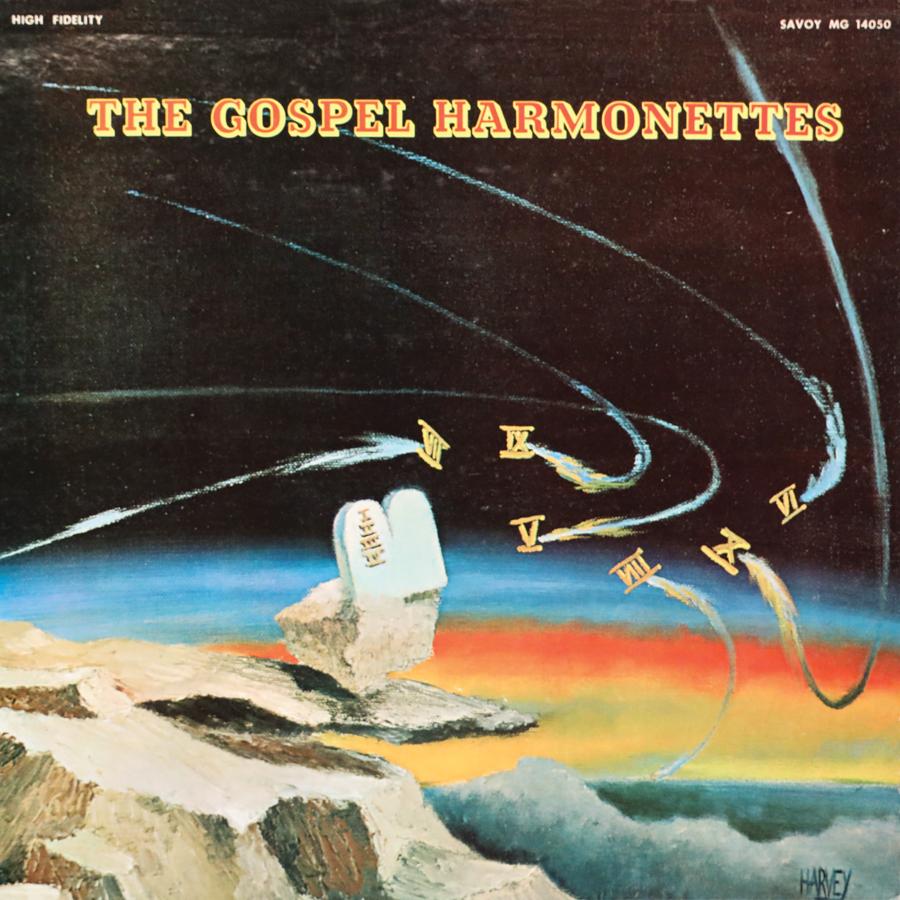 The Gospel Harmonies